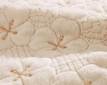丝曼琳家纺-超柔布艺沙发垫90*180cm